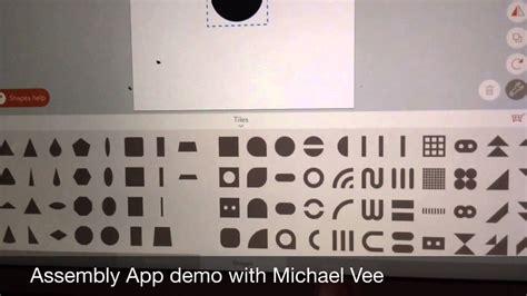 qml tutorial youtube assembly app tutorial demo 2015 youtube