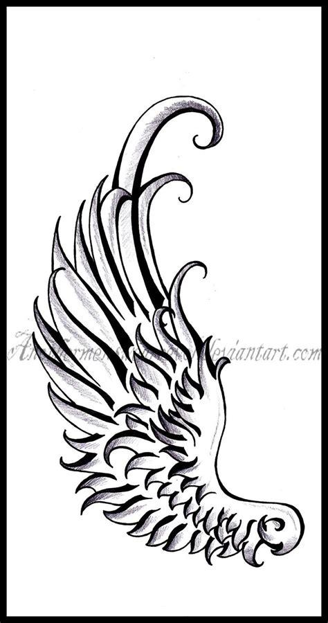 wing tattoo under breast best 25 hermes ideas on arm wrap