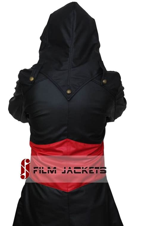 Jaket Parka Assasin Craem 1000 images about assassins creed jacket on coats shops and other