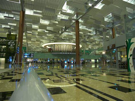 Air Di Singapore singapore airport journey singapore