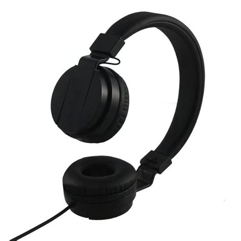 Hifi Bass Headphone Gs778 gorsun hifi bass headphone gs778 black jakartanotebook