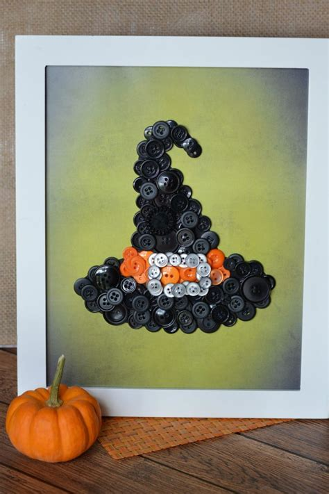 Witch Haton Craft String Art About Art Andon