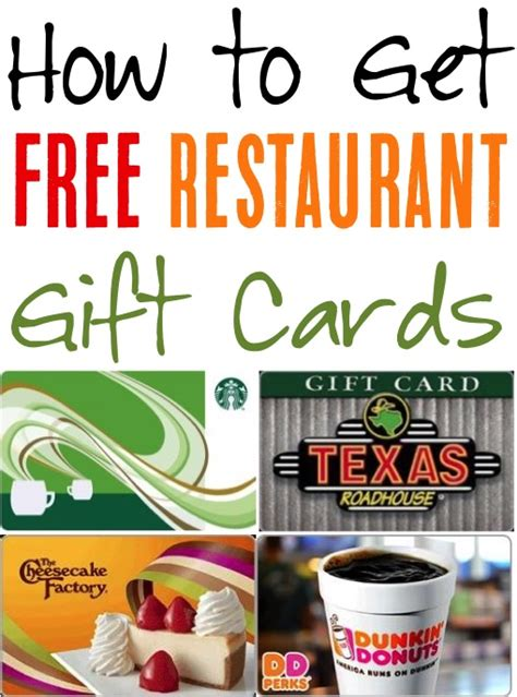 Journeys Gift Card Balance - how to get free restaurant gift cards never ending journeys