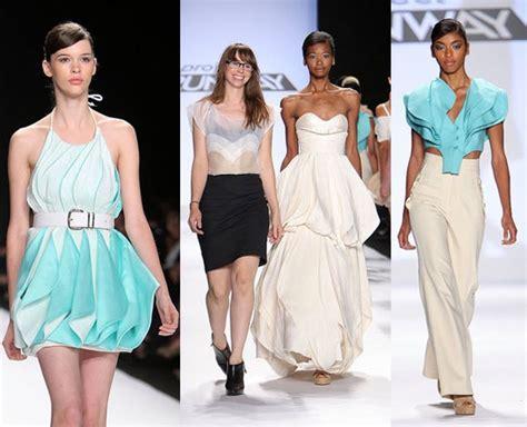Catwalk Wardrobe by Fashion Design Course Learn Fashion Design Fashion
