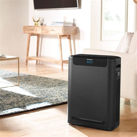 the honeywell professional series true hepa air purifier black honeywell air purifiers air