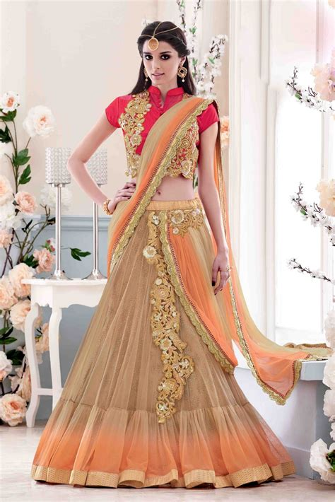saree draping in lehenga style how to wear saree in lehenga style saree guide