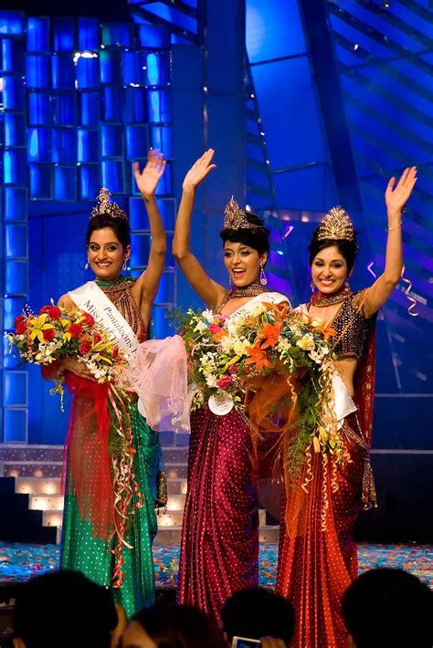 contest india pooja chopra photos photos 2009 pantaloons femina miss