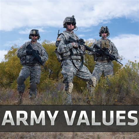 Can You Get In The Army With A Criminal Record Army Values