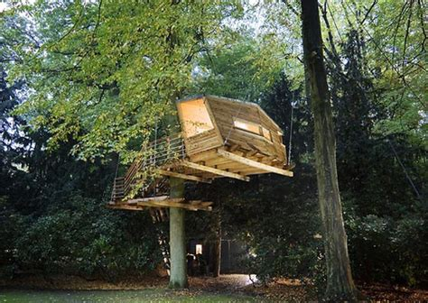 cool tree house designs cool treehouse designs