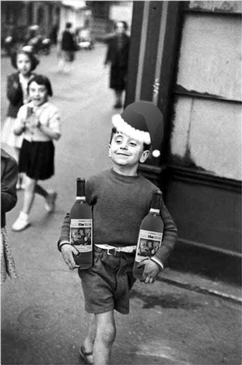 famous street photography      merry christmas shooter files  fd walker