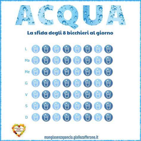 quanti bicchieri sono un litro di acqua alimentazione sana le linee guida della ww mangia senza