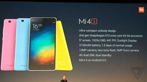 Motomo Xiaomi Xiomi Redmi Mi4i Mi 4i xiaomi android smartphone specs price in nigeria