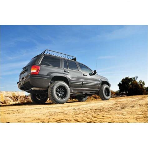 Jeep Wj 3 Inch Lift Kit Country 4 Quot Arm Suspension Lift Kit For Jeep Wj