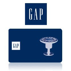 The Gap Gift Card - at t prepaid gift cards from giftbasketstation