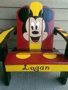 mickey mouse high back chair 25 best ideas about mickey mouse chair on