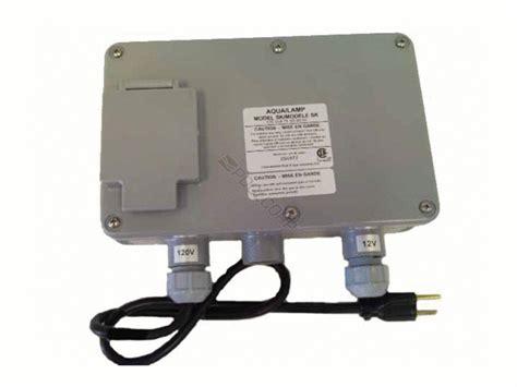 pool light transformer replacement light transformer replacement all swimming pools types