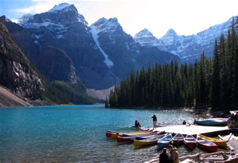 top ten sights in western canada – intelligent travel