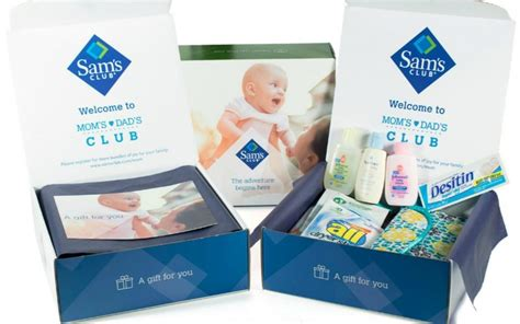 Sam S Club Gift Card Without Membership - free baby sle box free 20 gift card from sam s club no membership required