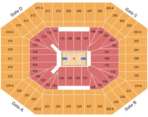 unc basketball seating chart carolina tar heels tickets college basketball acc