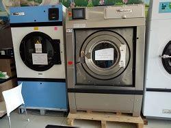 mesin cuci laundry rumah sakit dan hotel