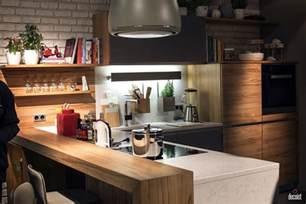 kitchen worktop ideas 20 ingenious breakfast bar ideas for the social kitchen