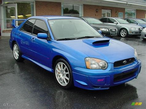 subaru blue 2004 subaru wrx 4 door blue 2004 free engine image for