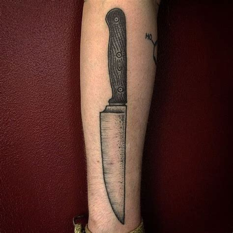 tattoo pictures of knives thomas bates tattoo knife ink pinterest knives