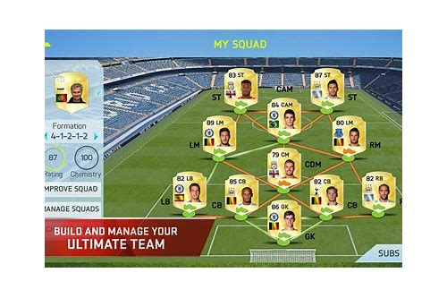 fifa 15 ut mac download