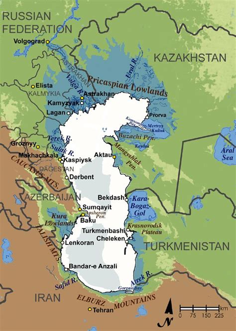 middle east map caspian sea 1000 images about maps middle east on