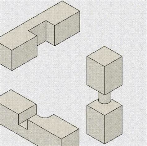 japanese joinery captivating gifs reveal ancient secrets