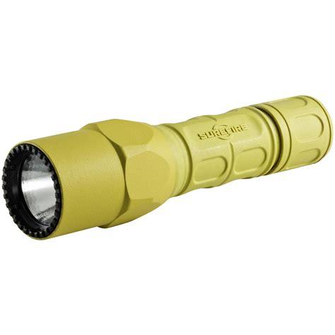 surefire g2x rescue surefire 174 g2x rescue 320 lumen flashlight yellow