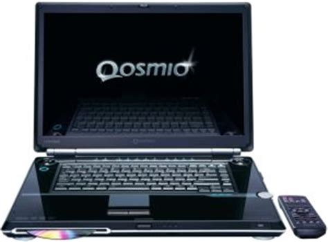 toshiba qosmio g20 notebookcheck.net external reviews