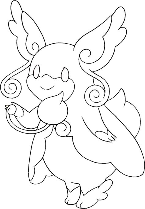 pokemon coloring pages mega diancie free coloring pages of pokemon mega riachu ex