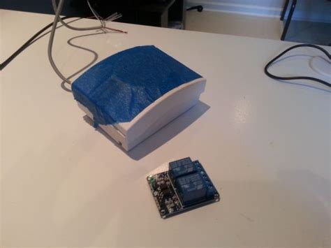 diy home security and automation with raspberry pi 2