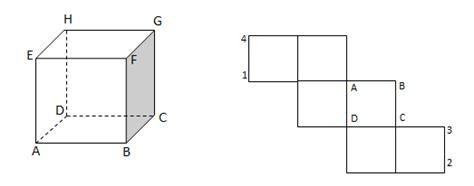 contoh soal volume bangun ruang gabungan kubus  balok