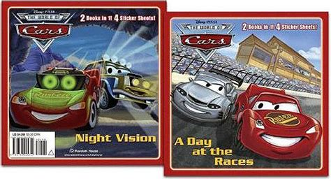books about cars and how they work 2008 hyundai sonata windshield wipe control take five a day 187 blog archive mattel disney pixar cars the books of cars updated take five