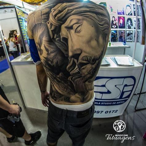 Tattoo De Jesus Cristo Em 3d | jesus cristo 3d foto 4544 mundo das tatuagens