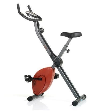 Compact Folding Table Dkn Folding Xd Exercise Bike