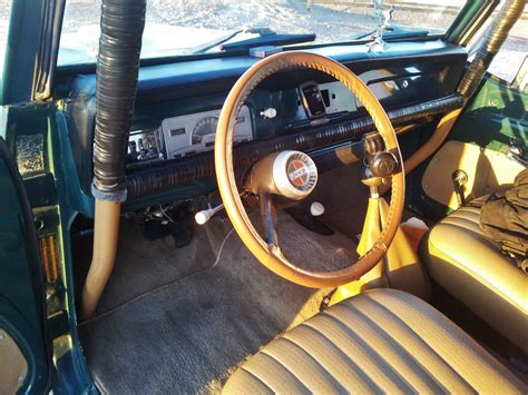 1970 jeep commando interior 1970 jeep jeepster commando classic jeep commando 1970