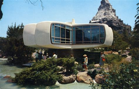 monsanto house of the future monsanto s house of the future disneyland ca a photo on