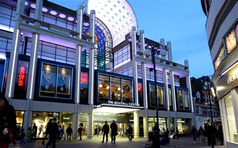 new year in kingston upon thames bentall centre in kingston upon thames kingston