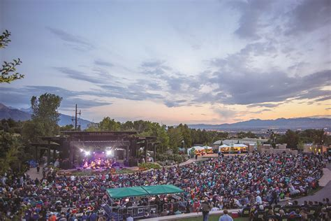 Butte Gardens Concerts by Announcements Theu