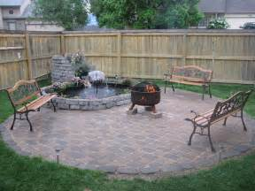 Firepit In Backyard How To Create Pit On Yard Simple Backyard Pit Ideas Midcityeast