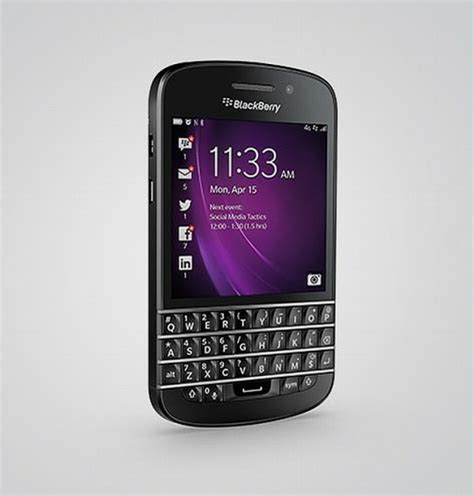 bb q10 blackberry q10 to soon land on indian shores indiatimes