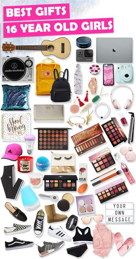 christmas list ideas for 18 year old girls sweet 16 gift ideas for 16 year affordable gifts for