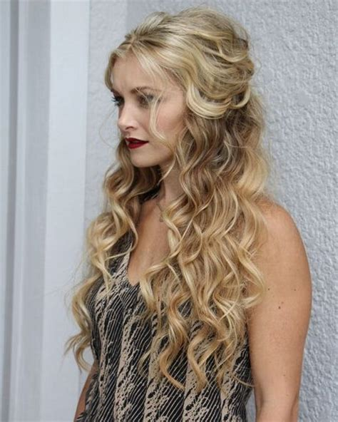 Hairstyles For To Do On Their Own by 17 Best Ideas About Prom Hair On Prom