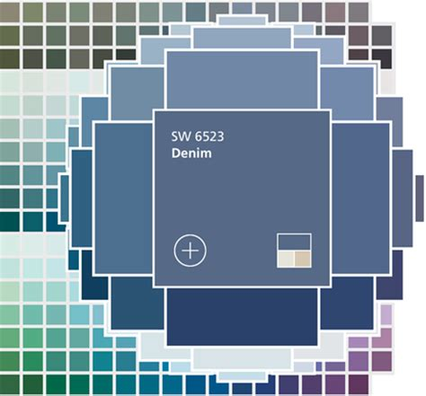 color snap studio sherwin williams