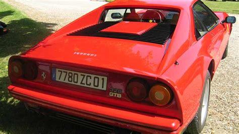 Ferrari Gebraucht Kaufen by Ferrari 328 Gebraucht Kaufen Bei Autoscout24