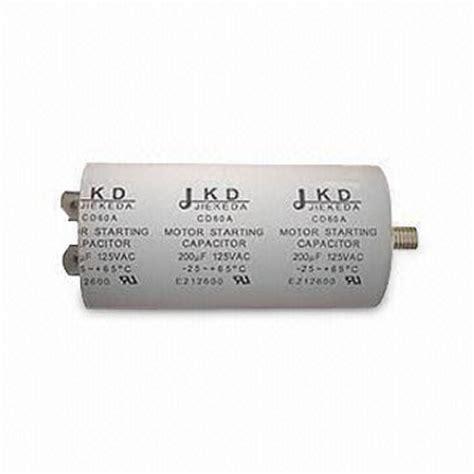 jkd capacitor jkd capacitor 28 images purchase jkd dianz dongrong ruva cbb61 cbb60 24uf 22uf 450v