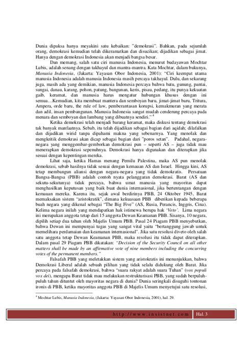 Sejarah Hermeneutik Jean Grodin N demokrasi sejarah makna dan respon muslim